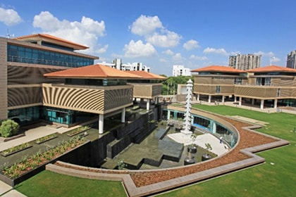 The India's 8 Best Green Building 2020 - LEED and GRIHA Certified