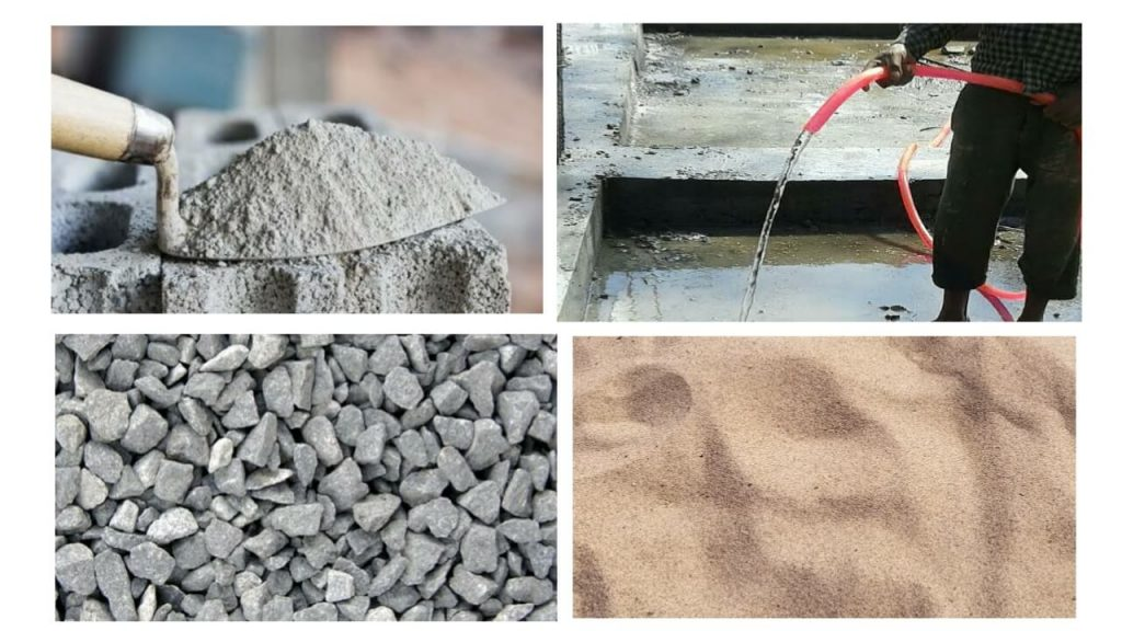 check quality of construction materials