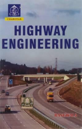 Highway Engineering by Rangwala